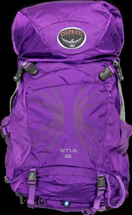 Osprey Packs Sirrus 36 Womens Backpack