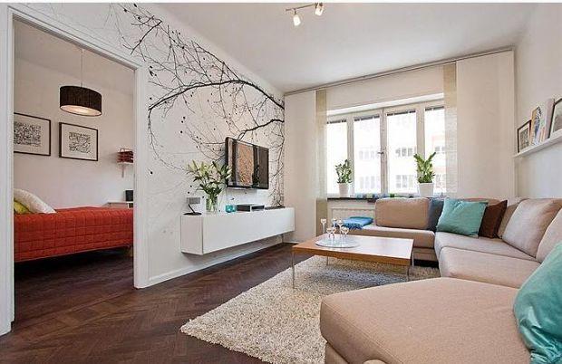 Pin de Maribel Nh en Deco Pinterest Apartamentos pequeños - decoracion de apartamentos pequeos