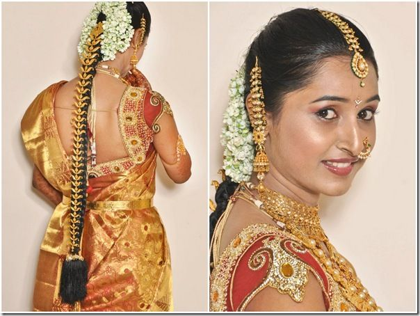 Image result for indian bride gold jewelry pic