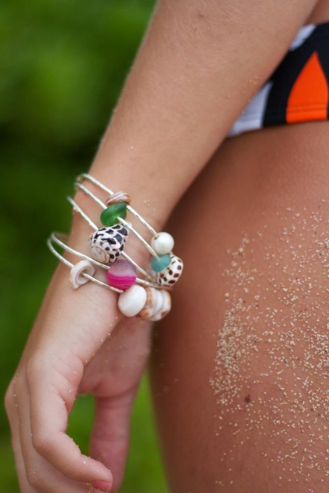 Jewels *o*