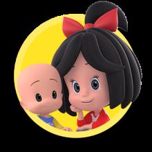 Cleo Y Cuquin Familia Telerin Telerin Feliz Cumpleanos Especial