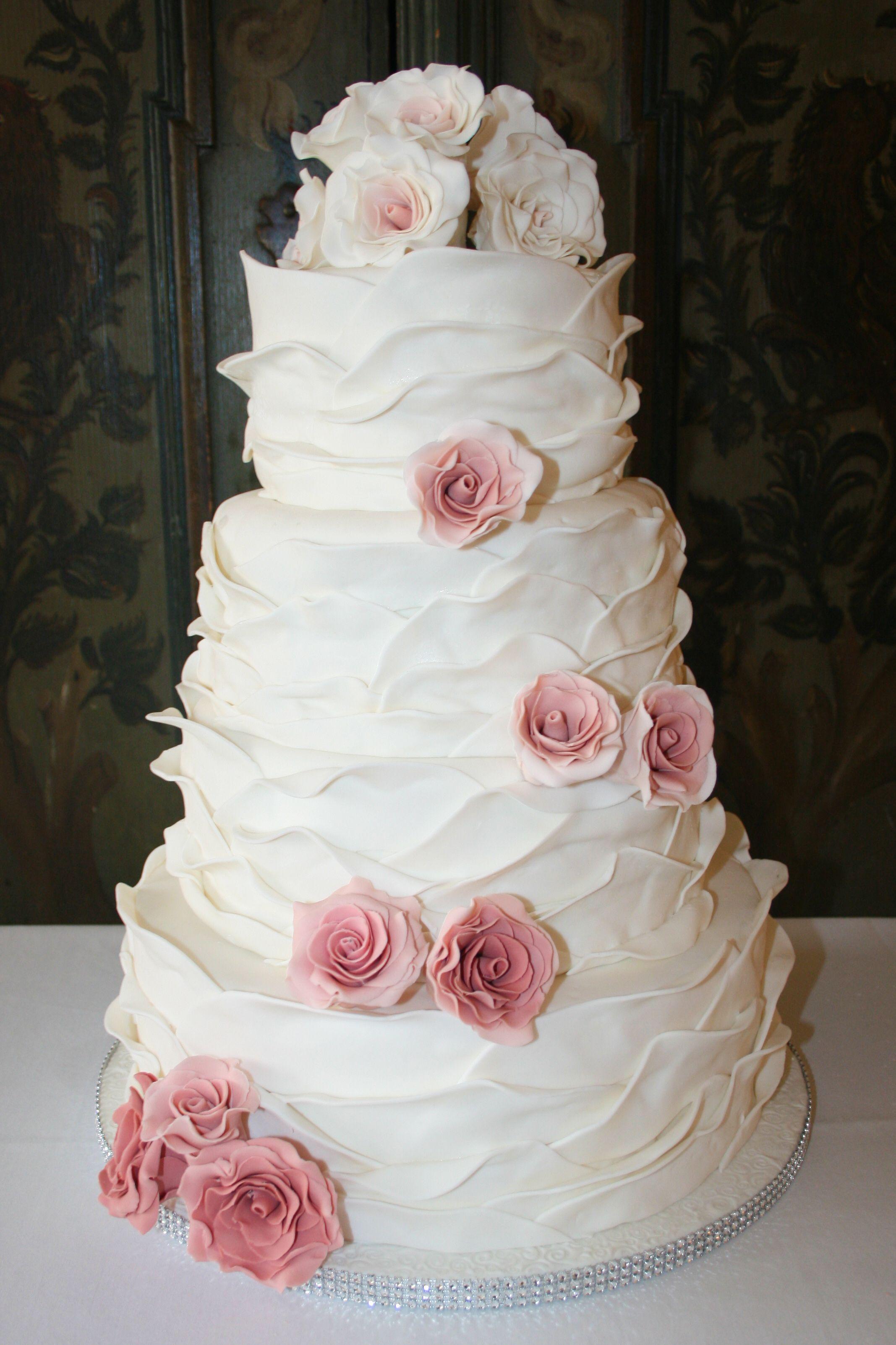 Ein Highlight zur Hochzeit von Raquel und Christof im Juli