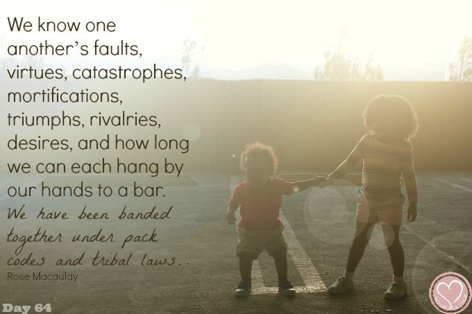 Meaning Of Siblings Week 9 Family Quotes Siblings Day Quotes