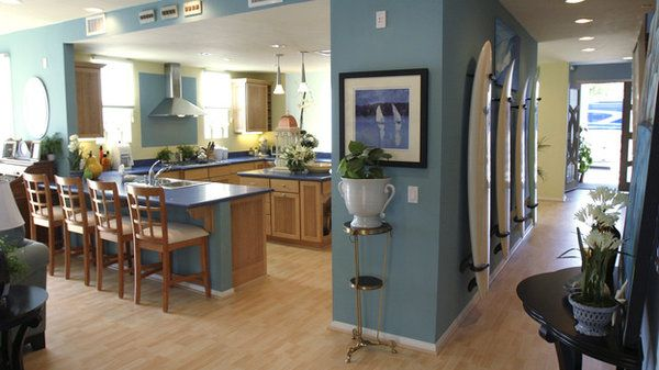 Extreme Makeover Home Edition | Photos | Kitchens