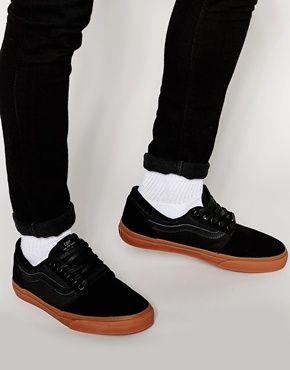 Buy Men Shoes / Vans Lxvi Trig Plimsolls