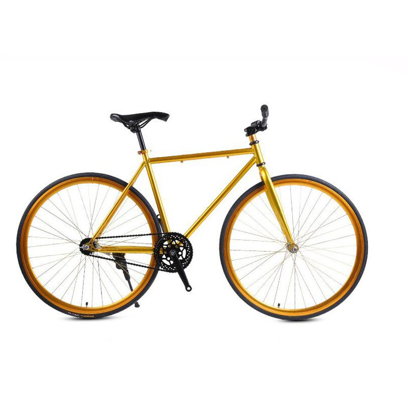 Top Quality Bike 26 Inch Single Speed Fixie Bicycle With Images