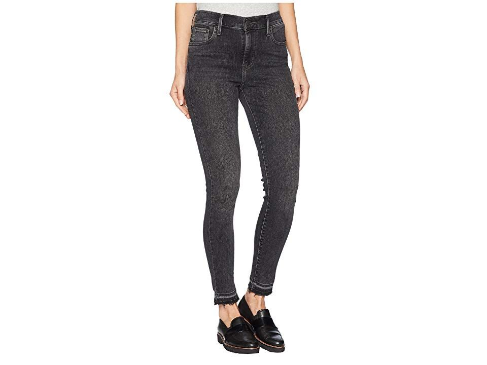 Levisr Womens 720 HighRise Super Skinny Subtle Art Womens Clothing Named after the very first pair of Levis jeans the Lot 700 collection blends classic silhouettes with m...