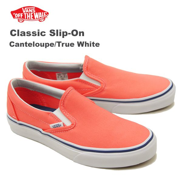 hot sale cheap online buy cheap Manchester Daresay Orange & Black Slip On Shoes qzW7B