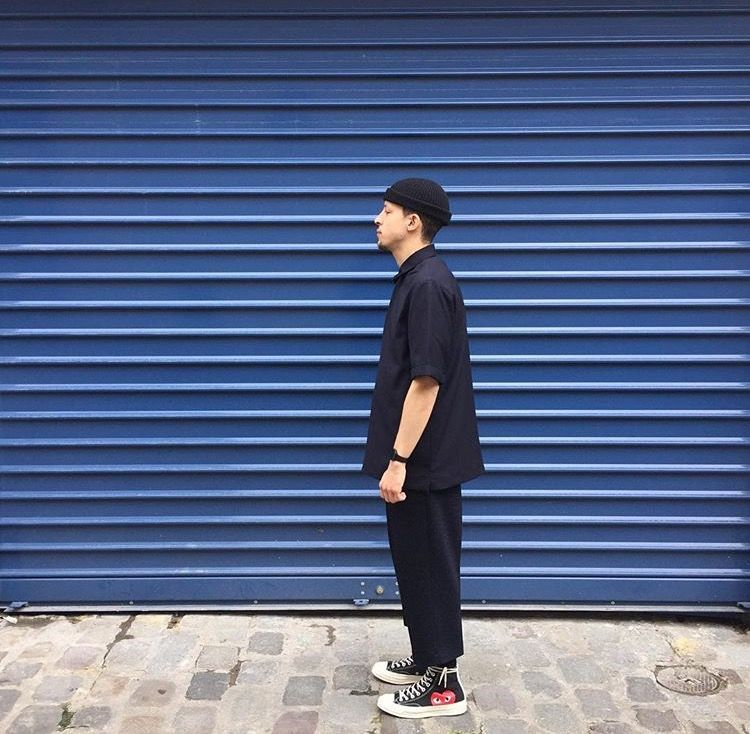List of a couple of inspo albums streetwear Street
