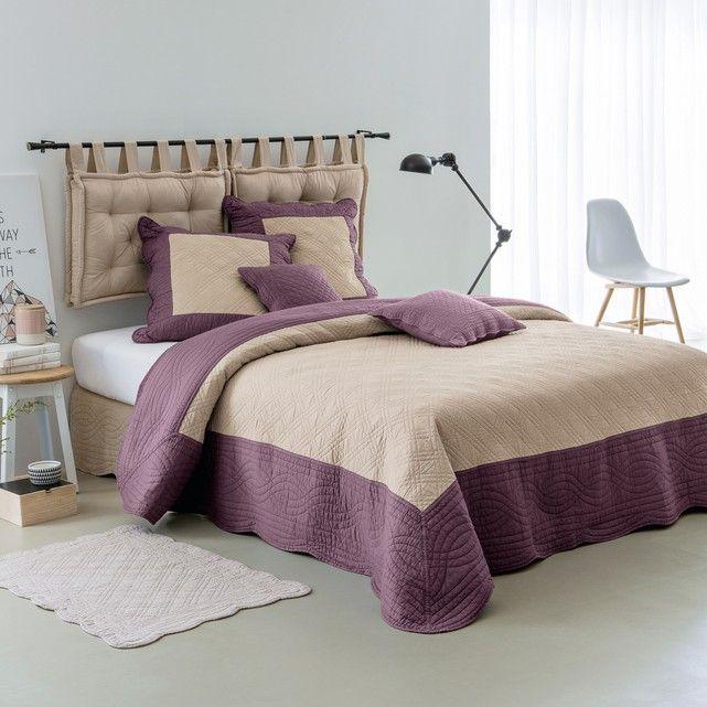 Cuscino per testata letto qualit best ben rifinito con for Testiere letto a cuscino