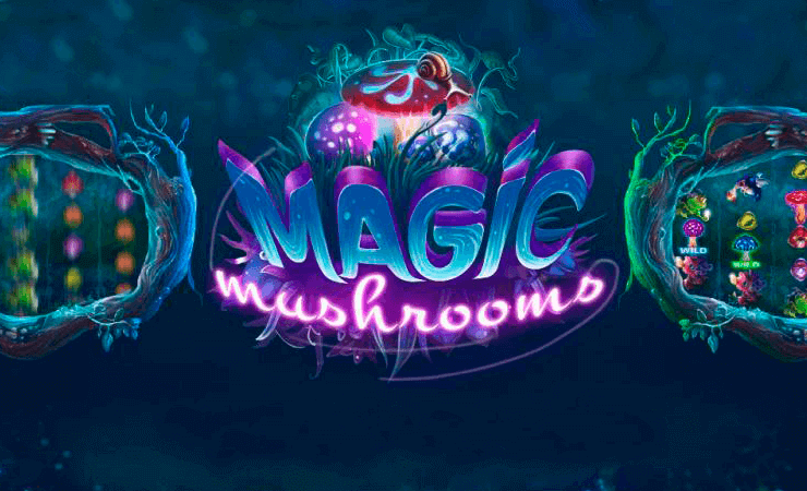 Spiele Trippy Mushrooms - Video Slots Online
