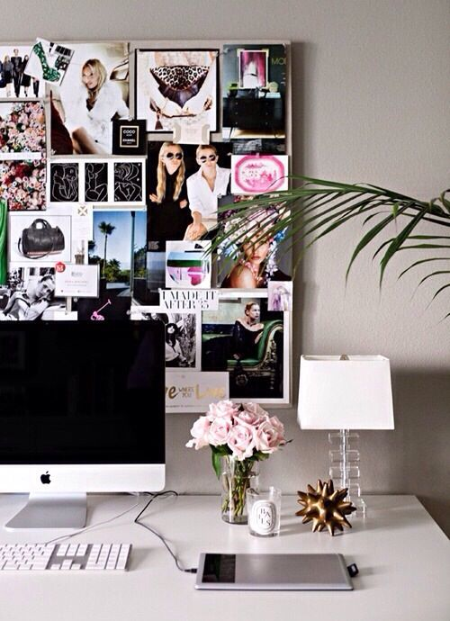 Exceptional Tumblr Cute Girl Bedroom Cozy Teenage Ideas: 15 Things Every Single Fashion Blogger Has On Her Desk