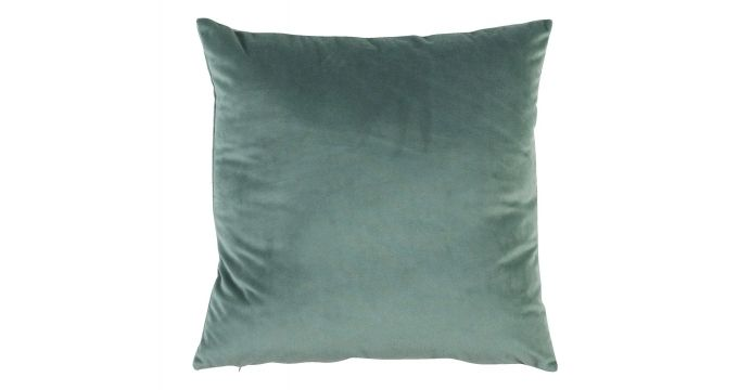 Mary Rose Royal Jade Polyester Türkis B40xl40 Cm Zierkissen