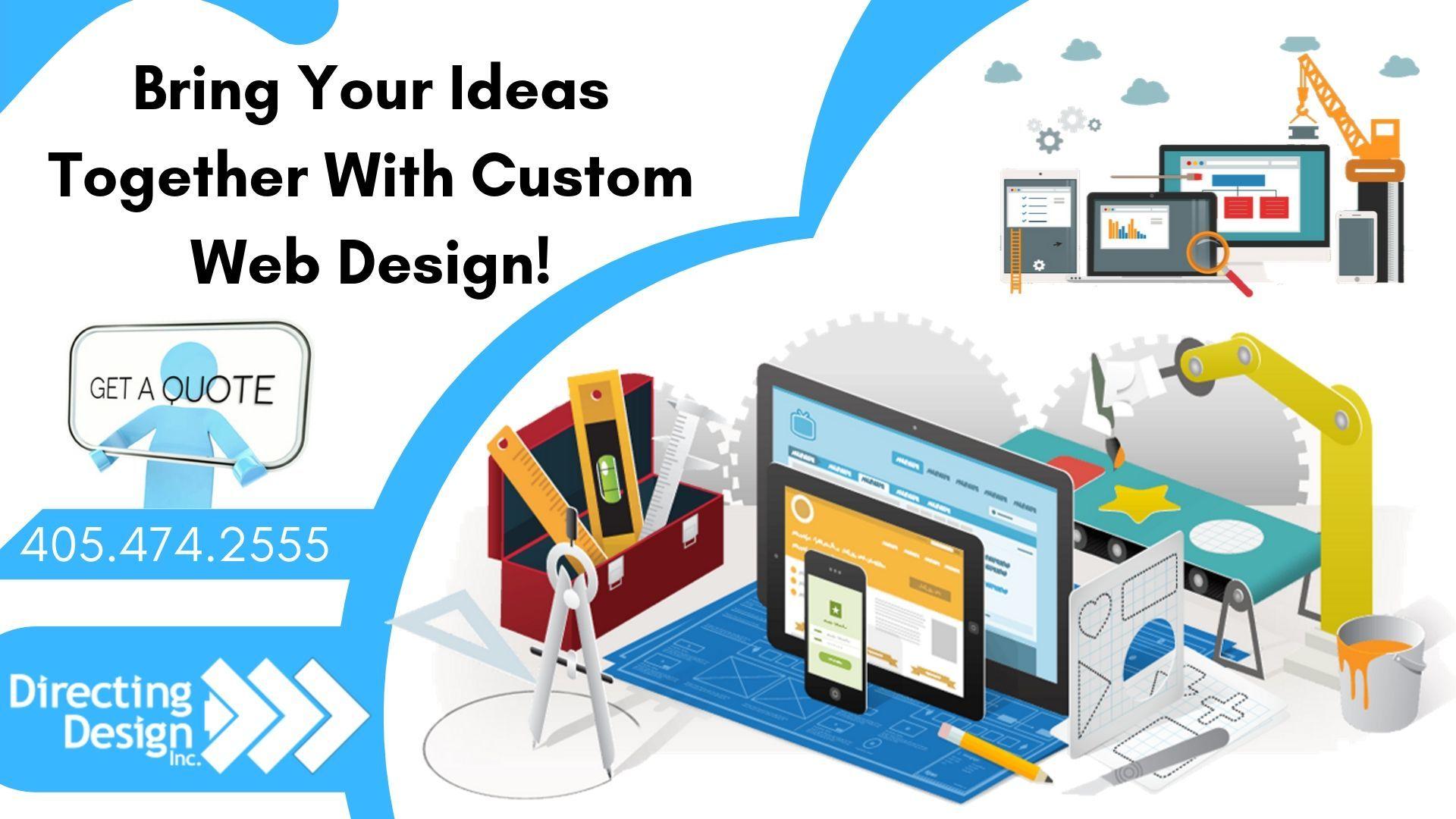 Directing Design Responsive Websites Web Development Company Web Design Agency Web Design Company