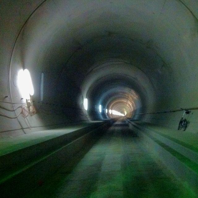 Basistunnel
