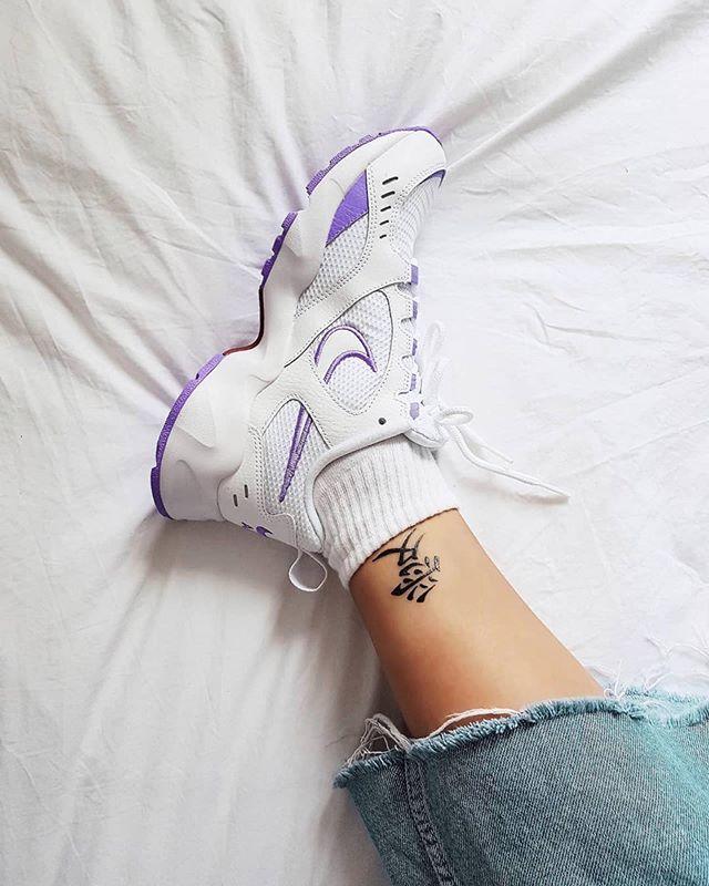 Shoes | Schoenen | Nike | Sneakers | Dad Sneakers | White