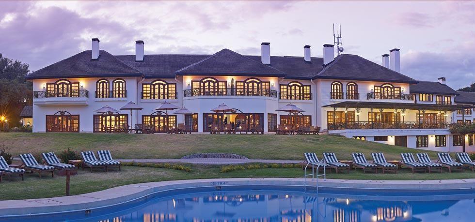 Fairmont Mount Kenya Safari Club Resort Nanyuki Must Visit