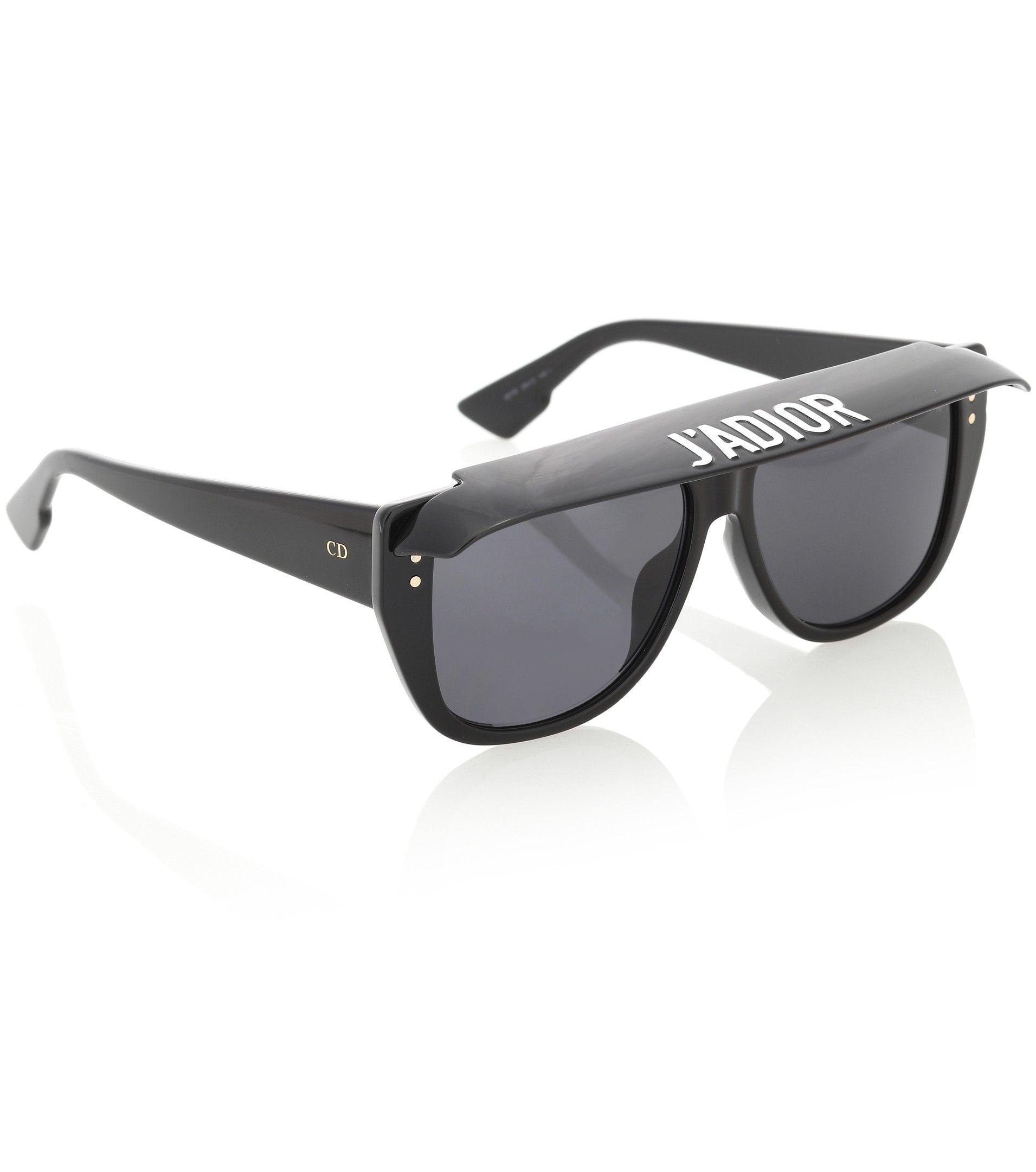 b9e8c19e1ce Dior Sunglasses - J ADIOR visor sunglasses