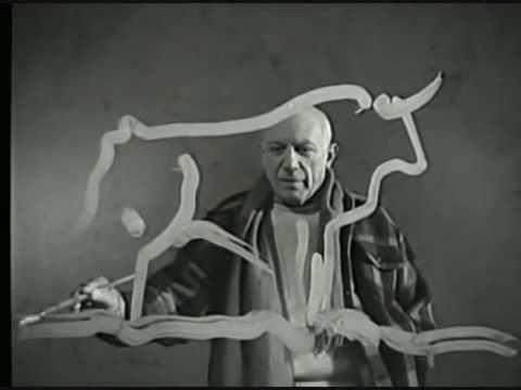 Pablo Picasso - TORO.mp4