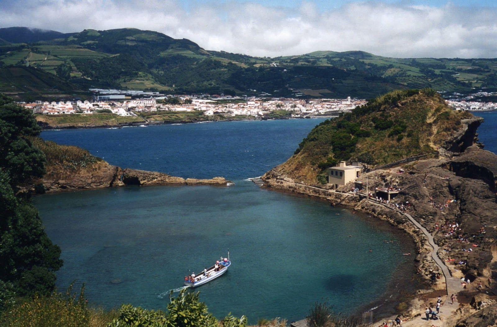 São Miguel. Açores, Portugal