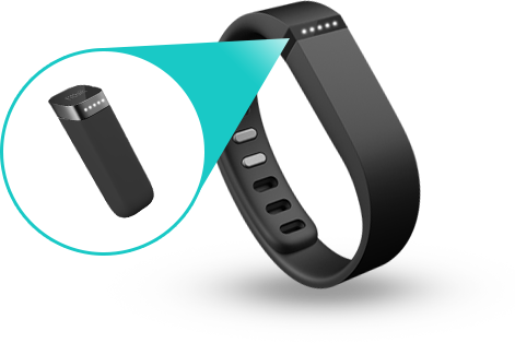 Review Fitbit Flex Fitness Health