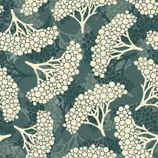 modern floral pattern - Google Search