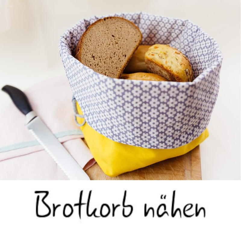 Photo of Brotkorb nähen | naehmaschine.de