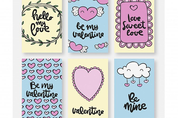 valentine Greeting cards,valentine bundles,valentines day greeting ...