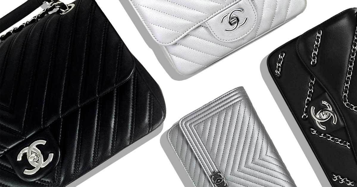 A Second Chance Chanel Gucci Louis Vuitton Asc Resale Top Designer Handbags Louis Vuitton Vuitton