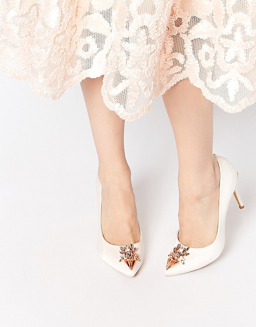 ted baker shoes female trash collectors images of christmas