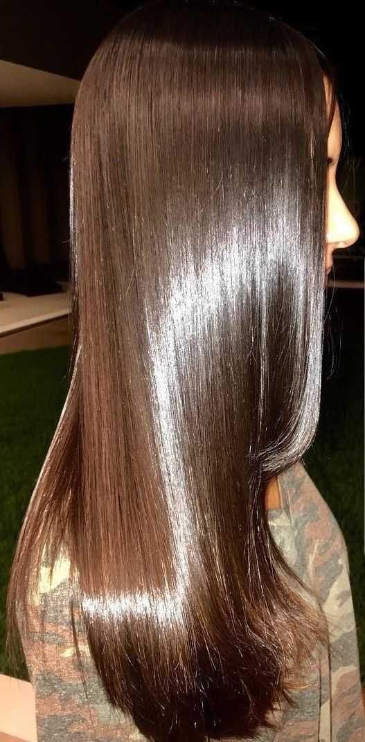 Das Haar ist nach dem Färben zu dunkel. Was nun? - #