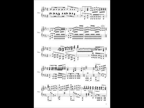 Bohemian Rhapsody Piano Midi - strongwindhidden