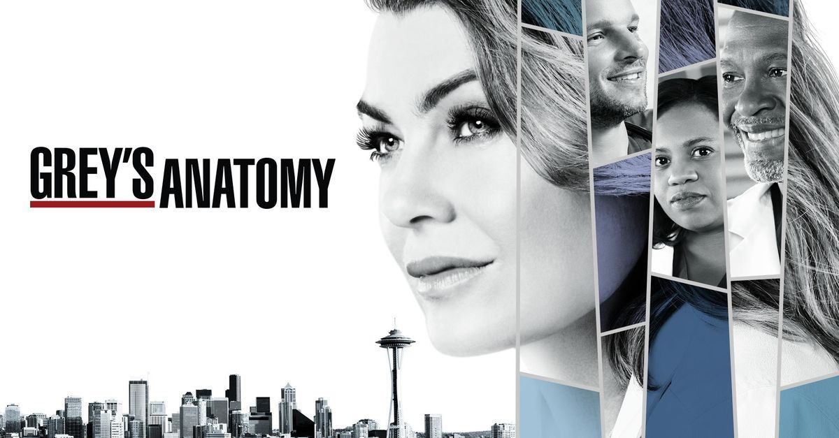 Watch The Official Greys Anatomy Online At Abc Get Exclusive