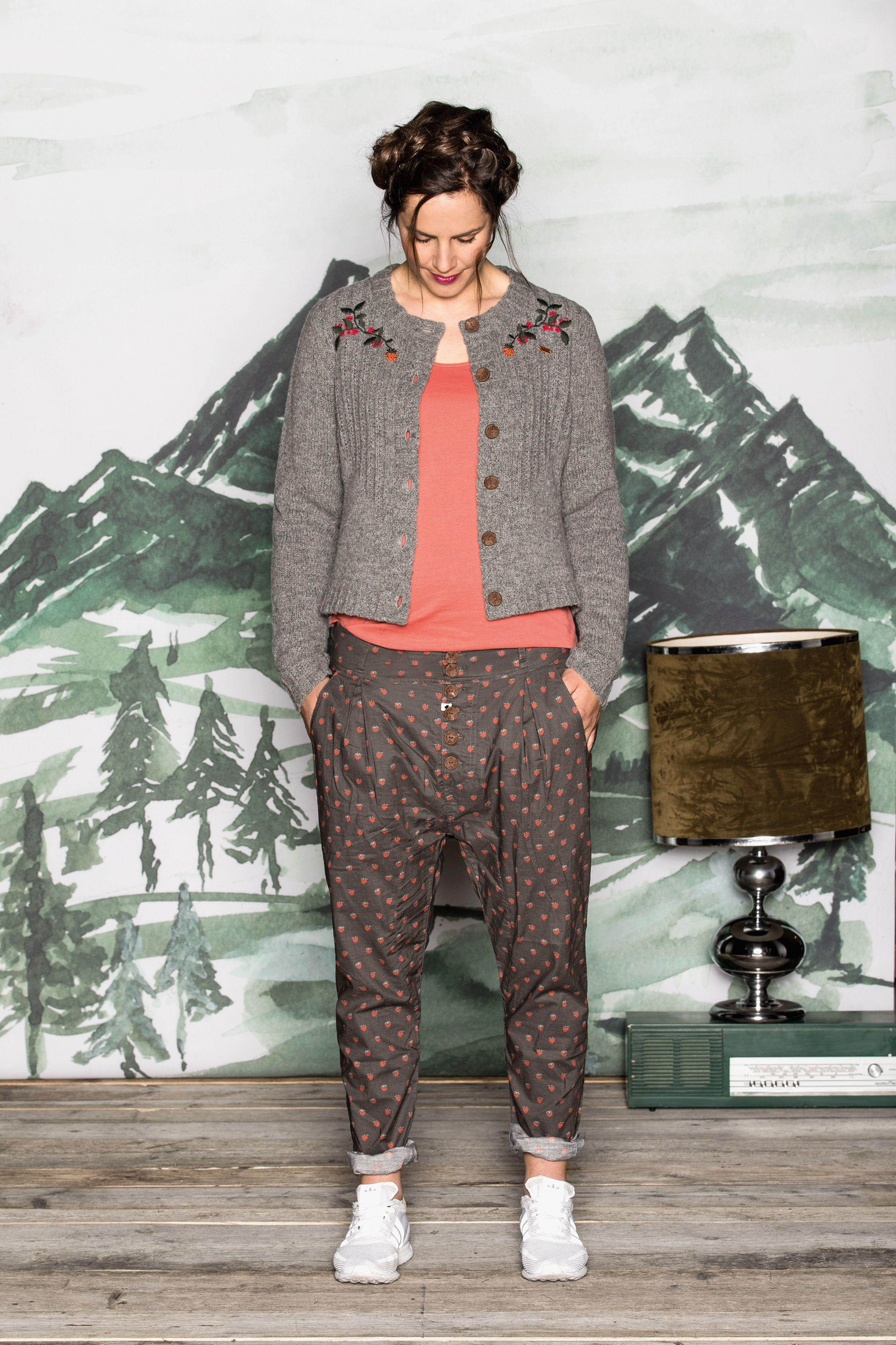 elegante Form gute Qualität Modestile maloja strickjacke berchtesgadenm. | H I K I N G ❤️ in ...