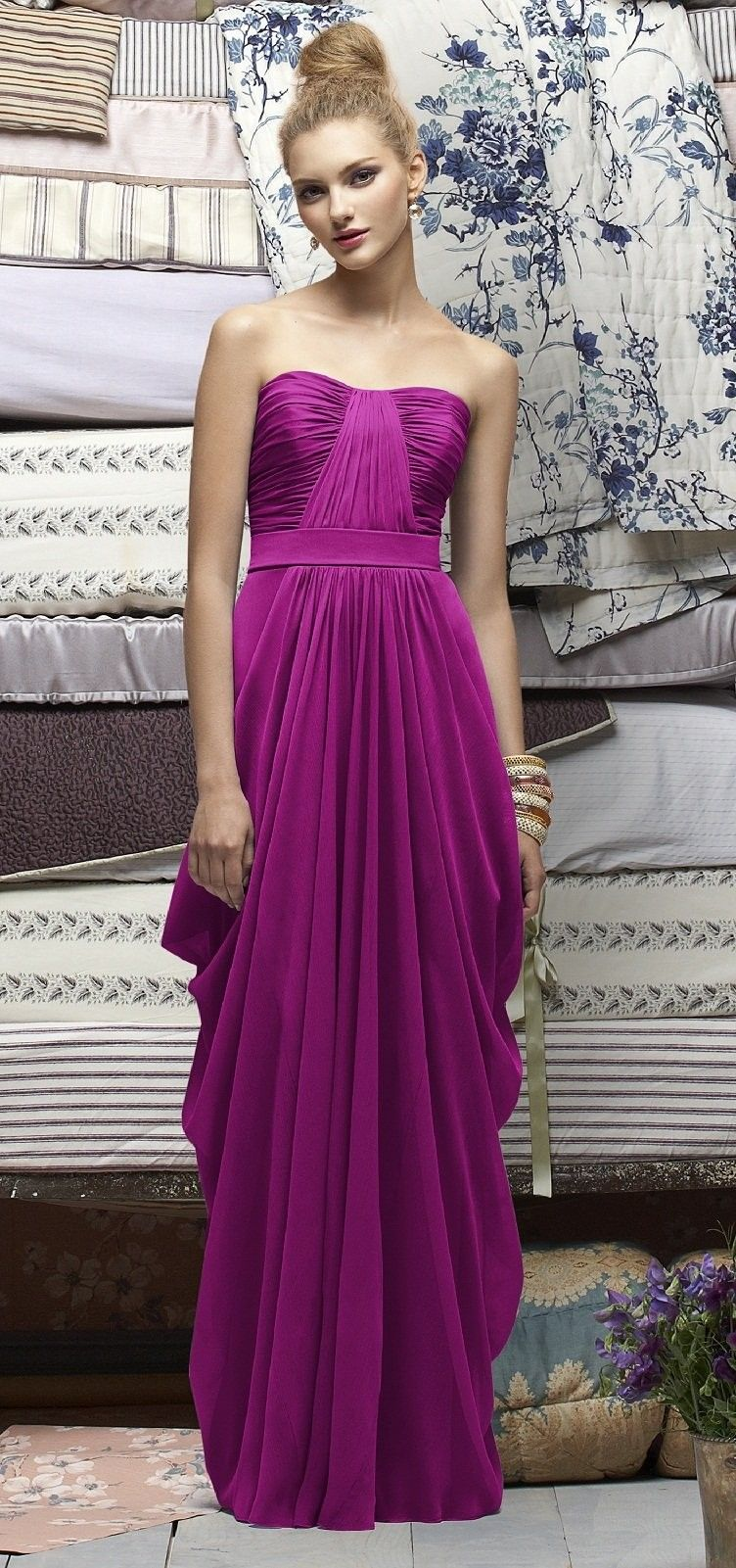 Lela Rose STYLE LR163 BRIDESMAID DRESS | Wedding Ideas | Pinterest ...