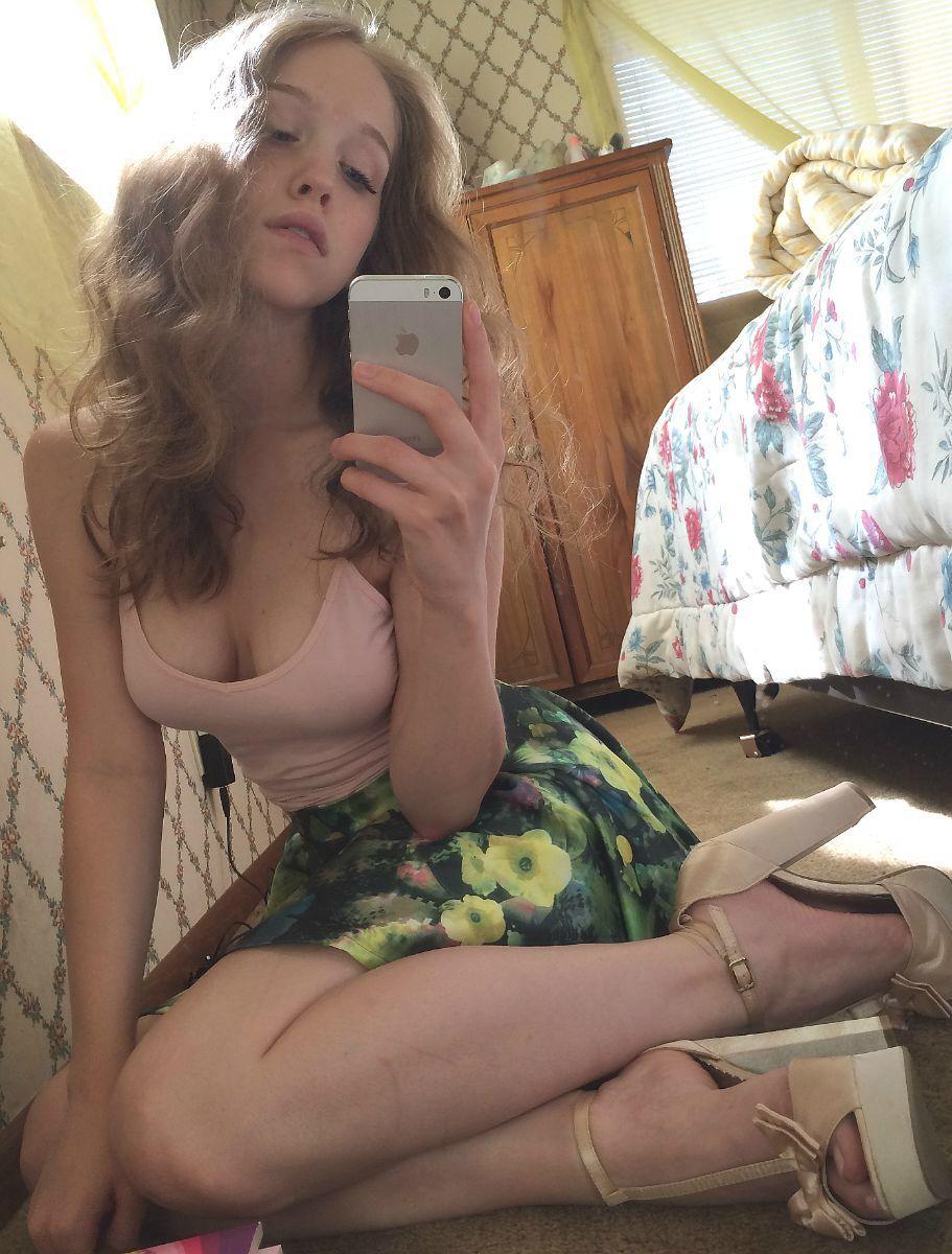 Sexy teen snapchat