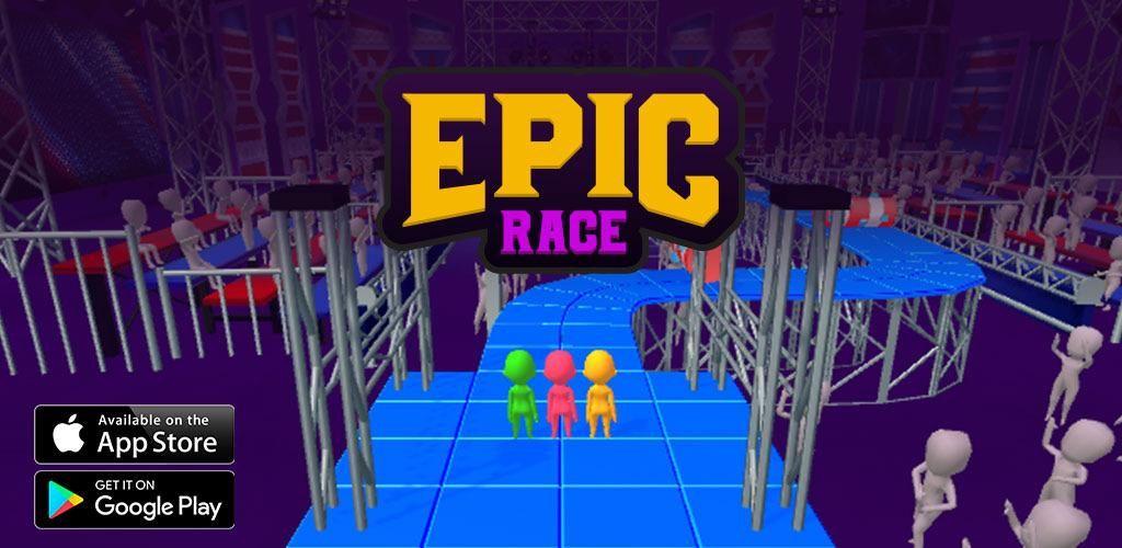 Epic Race 3d Kostenlos Am Pc Spielen So Geht Es In 2020 Spiele