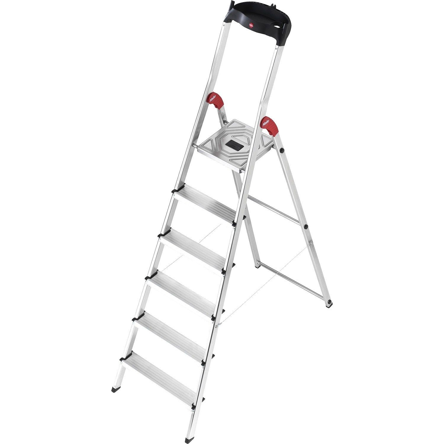 Lovely Echelle Telescopique Mr Bricolage Ladder