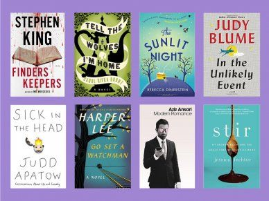 The 24 Must-Read Books of the Summer