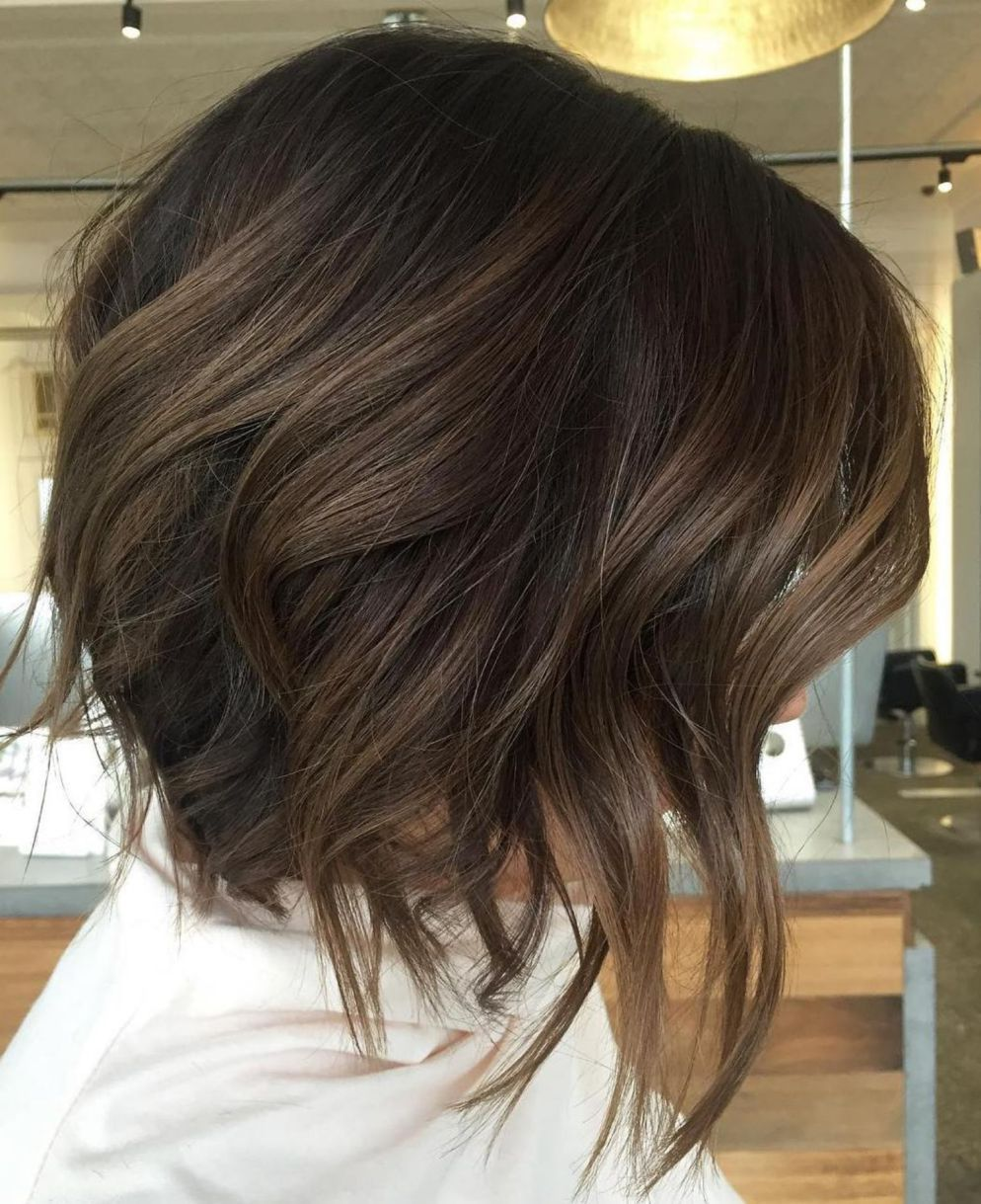 most beneficial haircuts for thick hair of any length hair and