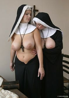 The Nun Porn