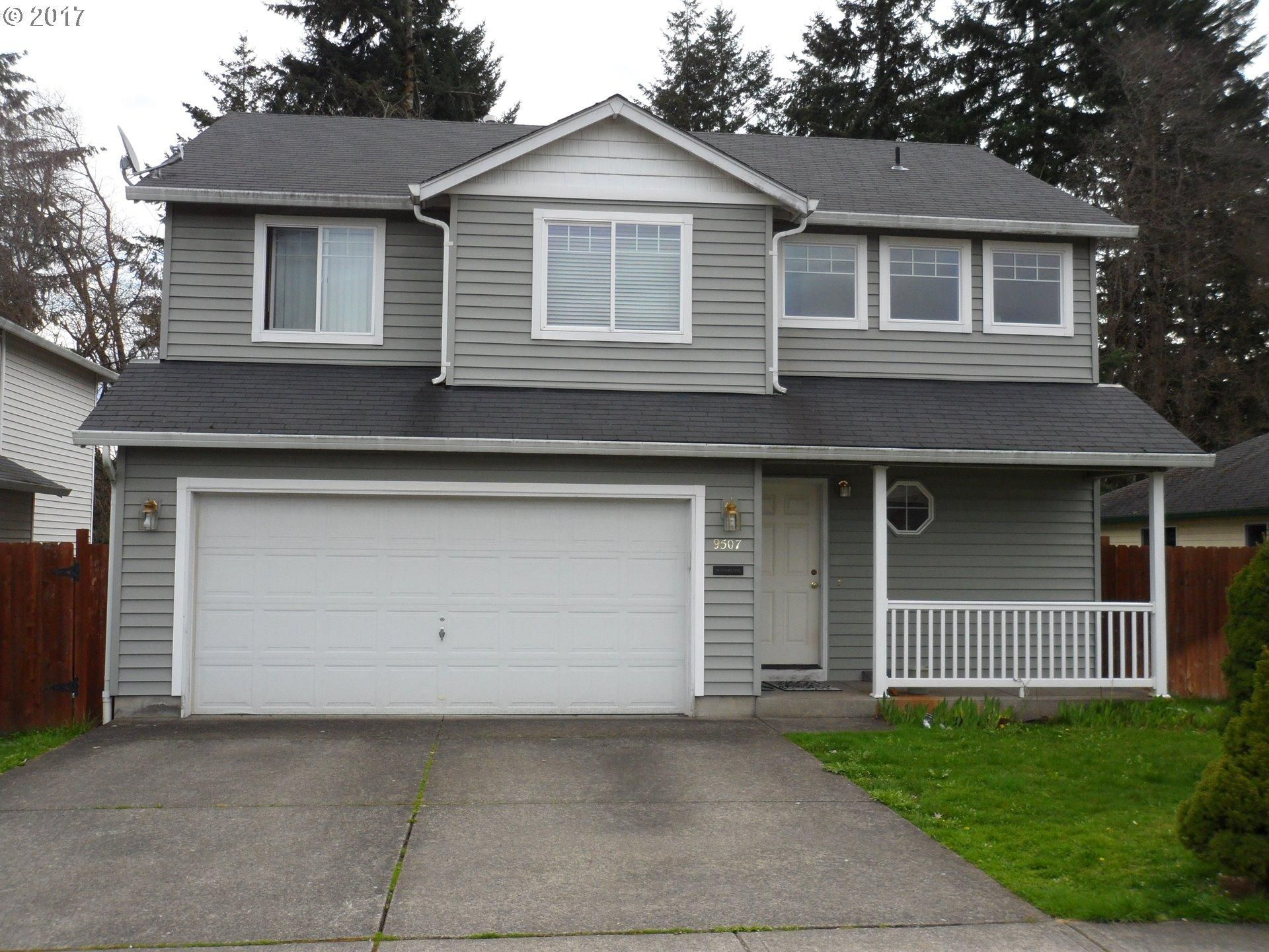 Home Search For Vancouver WA