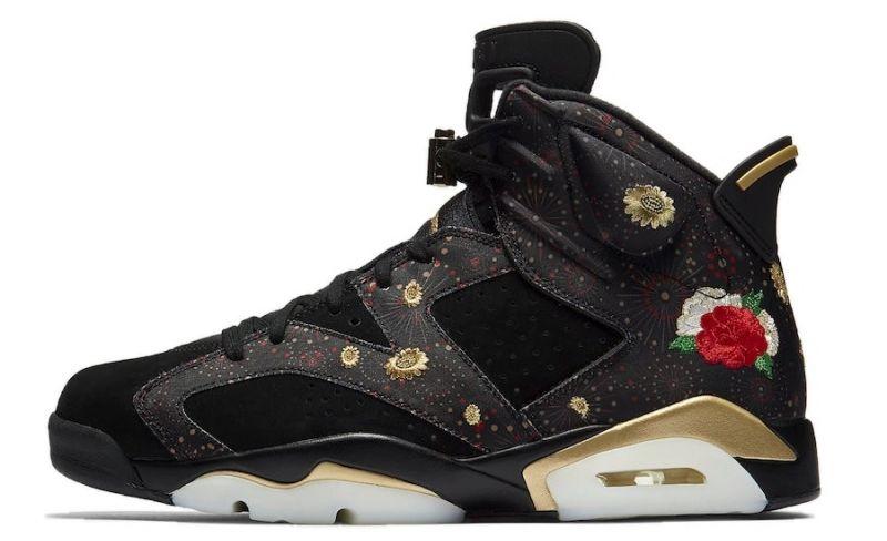 reputable site 636fa 3abe1 Air Jordan 6 CNY. Air Jordan 6 CNY Discount Jordans, Discount Sneakers, Sneakers  Nike, Adidas Shoes,