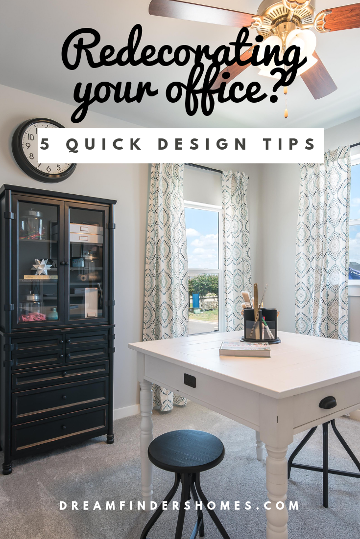 5 Quick Design Tips To Get That Model Home Look Architecture