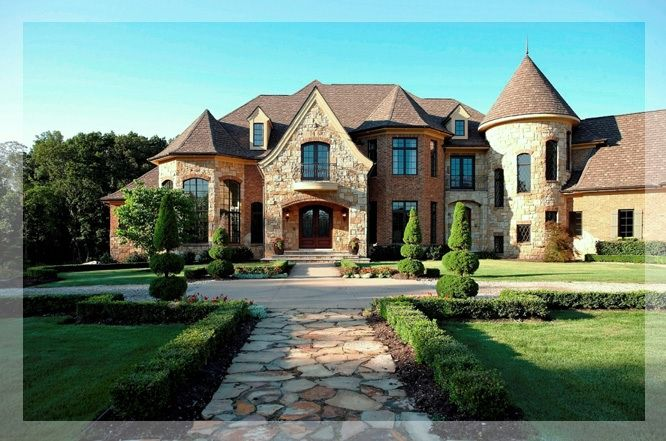 Luxury Home Plans Designs Michigan Custom Home Designers