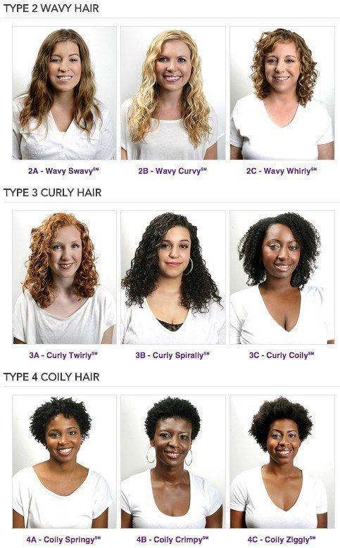 hey curly girls curl