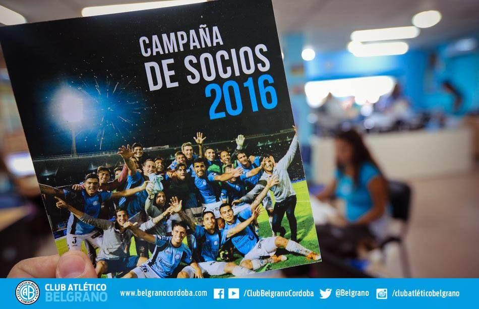 @Belgrano : #SociosBelgrano   Hoy último día para asociarte a #Belgrano antes del partido. Te esperamos de 10 a 20 en Alberdi! https://t.co/6E4uxcbyVd