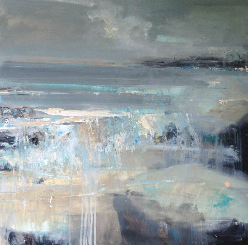 Seascapes And Landscapes Painting Course Hannah Woodman