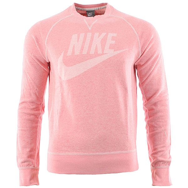 Pink Nike