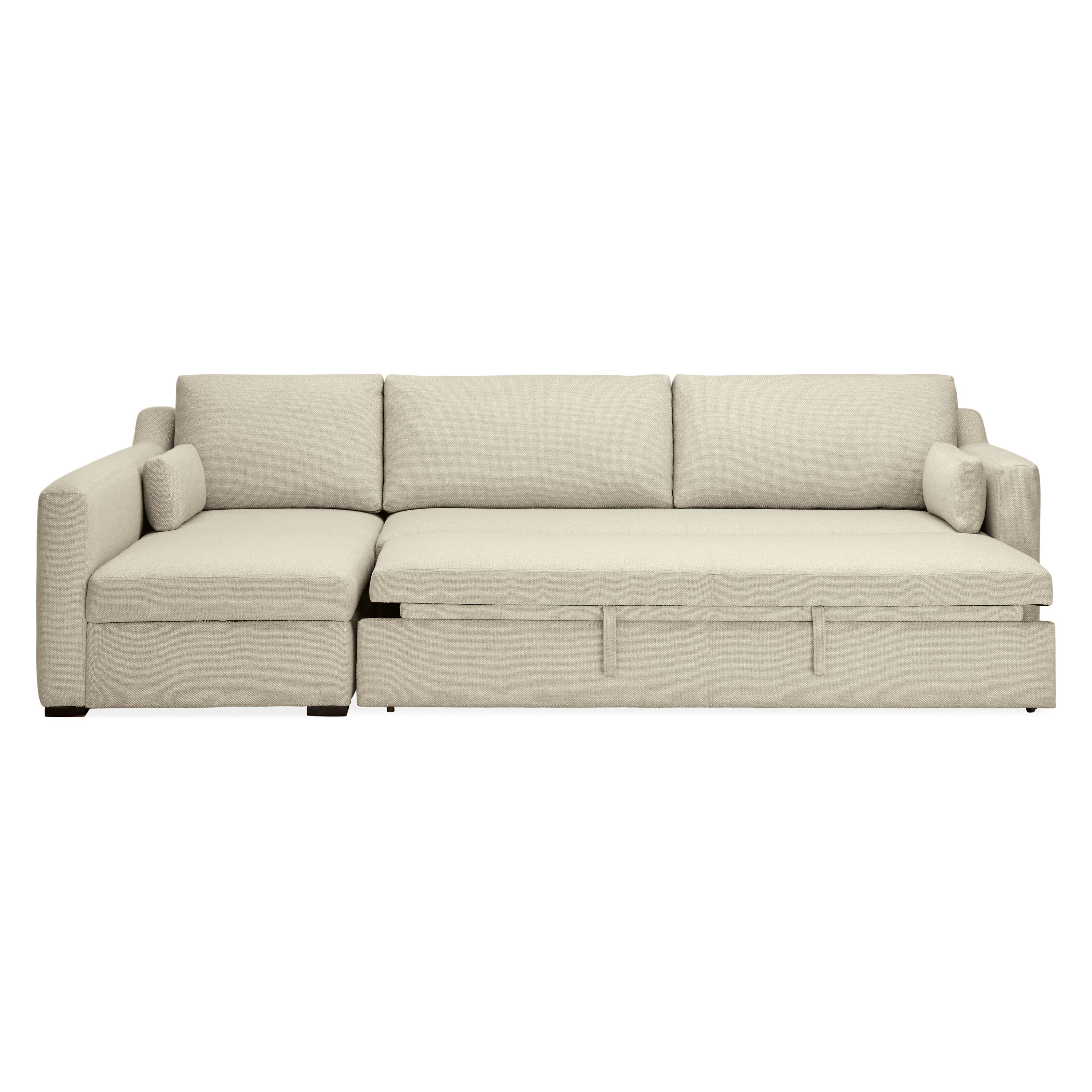 modern sleeper sofa sectional sleeper sofa